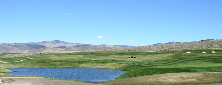 Victory Ranch Club Golf Course