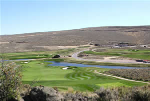 Victory Ranch Club Private Golf Course
